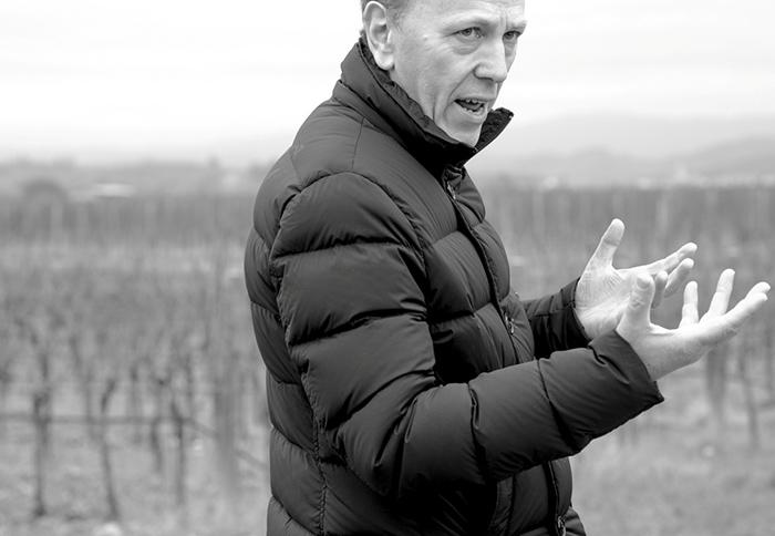 Alvaro - Wine Club Lis Neris
